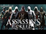 Assassins Creed Ill Factor - Champion Sound Music Video By DatGhostDough