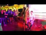 Клуб Пепел. Стриптиз шоу от Игоря Гора и Венеры - это невероятно жарко!