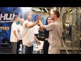 Танцы: Ильдар Гайнутдинов и Ольга Кода - Наставники о ребятах (сезон 4, серия 14)