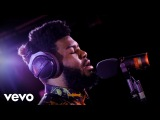 Khalid - Fast Car (Tracy Chapman cover) in the Live Lounge