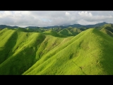 Amazing Indonesia. Footage from drone.