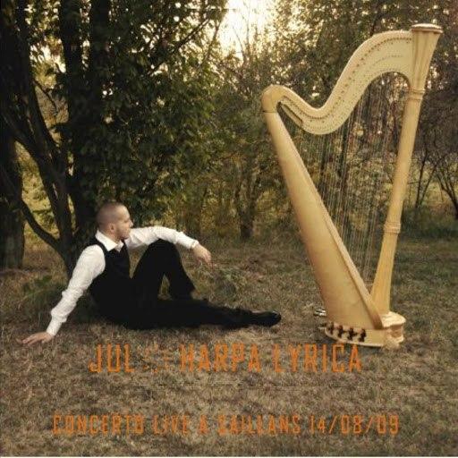Jul альбом Harpa Lyrica