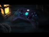 Контроллер Xbox из ограниченной серии Sea of Thieves