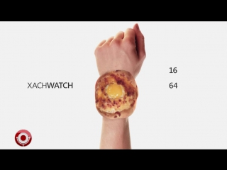 Xach-Watch