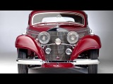 Mercedes Benz 540K Special Coupe '193738