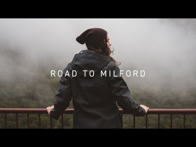 Milford Sound - New Zealand   Sony a6500 Zhiyun Crane V2 Cine4
