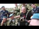 Денис Майданов - ВДВ. Премьера клипа.