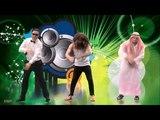 Bass Ace Feat Dj Skazka ( Dj X - KZ Eurodance Remix )