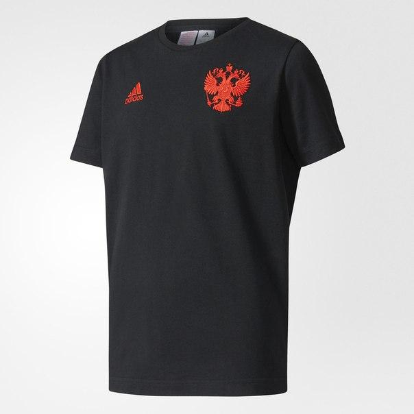 Футболка Россия Seasonal Special