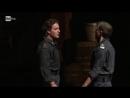 Teatro di San Carlo - Gioachino Rossini: Otello (Неаполь, 2016) - Акт I