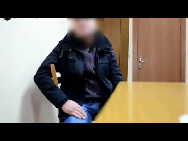 Şofer de microbuz surprins băut la volan – DIRECȚIA DE POLIȚ
