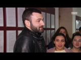 Битва экстрасенсов: Константин Гецати в стенах родного медицинского университета