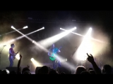 Ethmebb - Pirates Of The Caribou live ekaterinburg 24.02.18