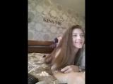 Ангелина Голубева - Live