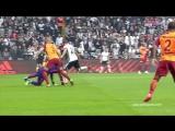 SL 2017-18 Beşiktaş 3-0 Galatasaray (14.Hafta)