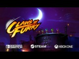 Claws of Furry   Announcement Trailer