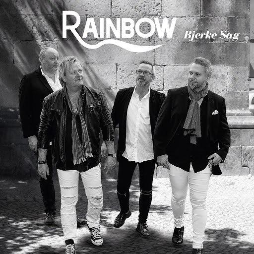 Rainbow альбом Bjerke Sag