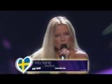 TS 1   Sweden   Krista Siegfrids