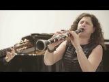 Anat Cohen &amp Marcello Gon