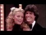 Donny Osmond &amp Cheryl Ladd -