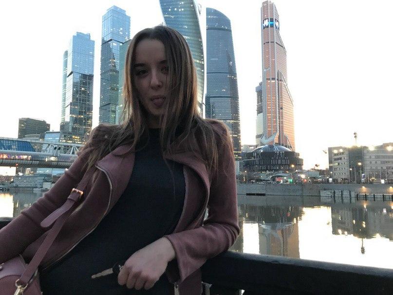 Anna Vasilchenko | Москва
