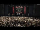 Five Finger Death Punch - The Bleeding (Live @ Stadium, Moscow 09.11.2017)