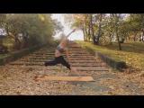 Vinyasa-Flow Valentina autumn