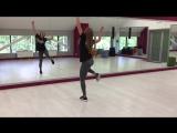 MiyaGi & Эндшпиль I GOT LOVE- ВИДЕО-УРОК хореографии с Полиной Дубковой #1.mp4