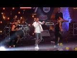 Сергей Лазарев - Lucky Stranger - live - партийная зона Муз ТВ 10 декабря 2017