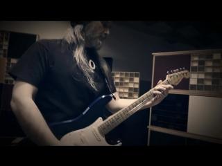 HARTMANN - Dont want back down (official video clip HD)