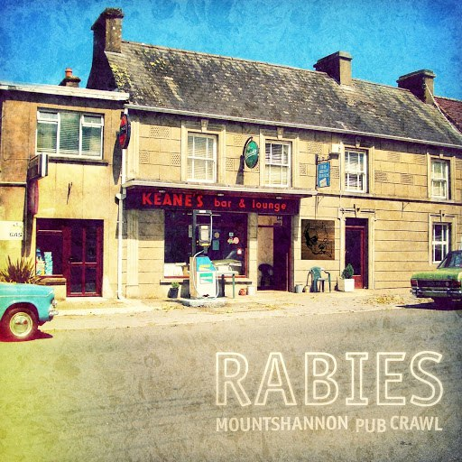 RabieS альбом Mountshannon Pub Crawl