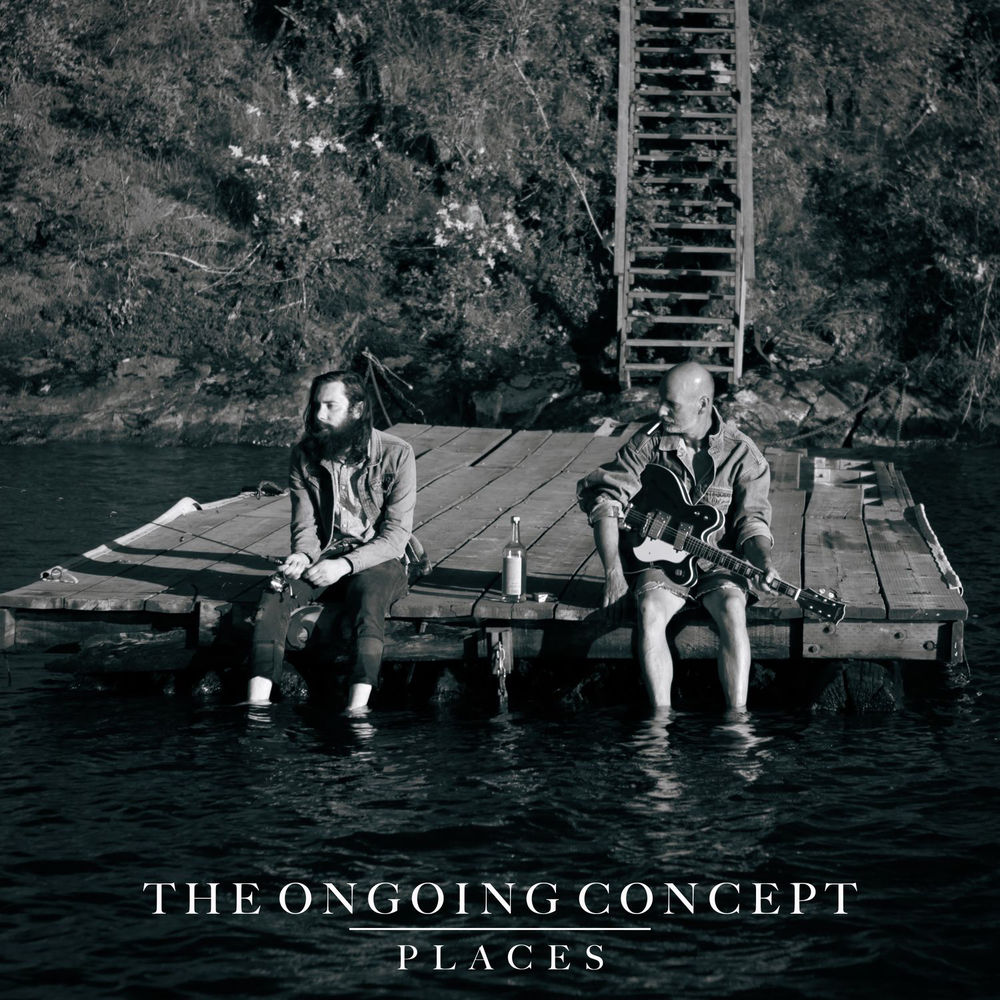 The Ongoing Concept - Places (2017)