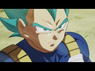 [SHIZA] Драгон Болл Супер / Dragon Ball Super TV - 116 серия [Snowly & Тань-УХ-а] [2015] [Русская озвучка]