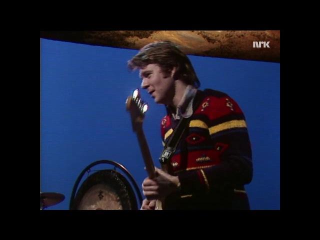 Terje Rypdal Group, NRK TV-Special Live in studio (1978)