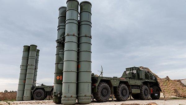 В Турции прокомментировали кредитное соглашение по поставкам комплексов С-400