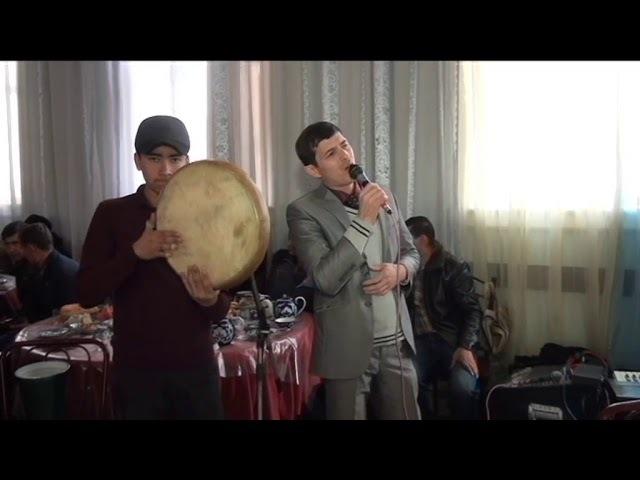 Otaxon Isomiddinov Alam Nikoh to`ydan Отахон Исомиддинов Алам Никоҳ тўйдан