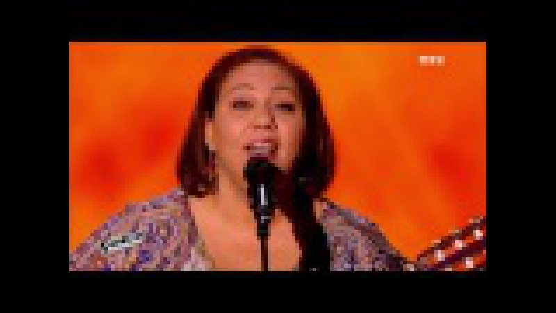 The Voice 2015│Samira Brahmia - Haramtou bik Nouassi│Blind Audition