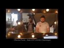 NRavitsa Planet - Небо (OST Инфоголик ) backstage