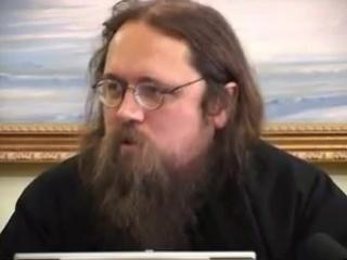 """диакон Андрей Кураев о слове """"блять"""""""