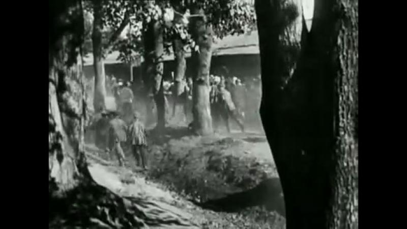 Streik - Sowjetischer Spielfilm Stummfilm von 1925 von Sergej M. Eisenstein