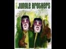 УННВ Без даты Jungle brothers