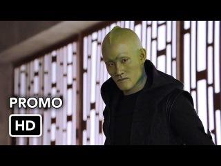 "Marvel's Inhumans (ABC) ""More Than Human"" Promo HD"