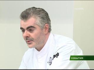 """Производитель сыров """"Умалат"""" продолжает увеличивать ассортимент 31 01 18"""