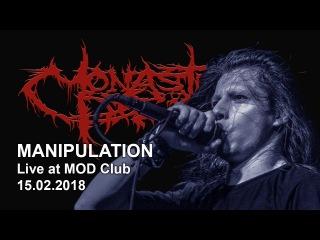 Monastery Dead - Manipulation