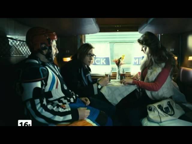 Супер-Интуиция, Зайцев1 и Comedy woman - 29 сентября
