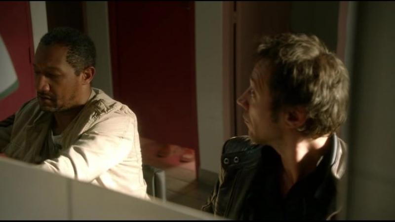 Каин Исключение из правил 2 сезон 4 серия Франция Детектив 2011