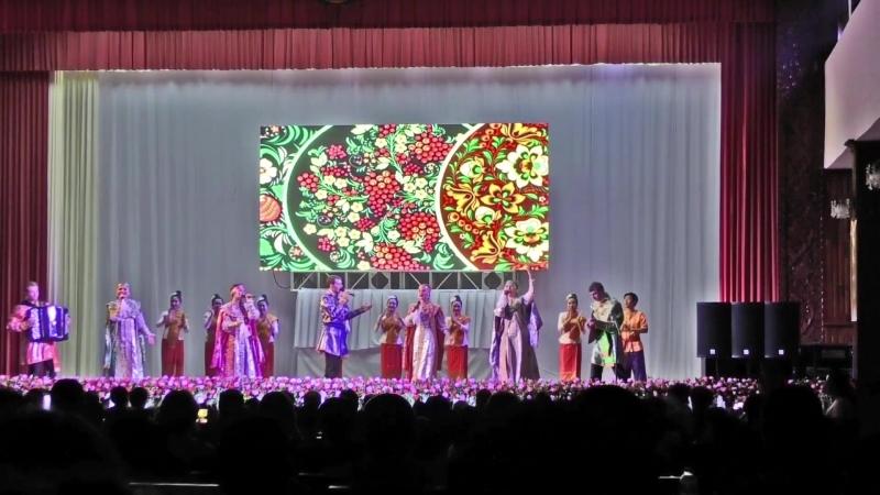 Русский народный ансамбль Любо Мило Москва на юбилей свадьбу праздник Фольклорный ансамбль Москва на свадьбу юбилей