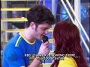 Domingo Legal - RBD canta Aun Hay Algo, Nuestro Amor e Ser o Parecer