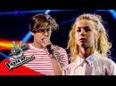 Luca en Luka zingen 'Someone That Loves You'   The Battles   The Voice van Vlaanderen   VTM