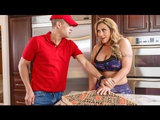 Eva notty (zz pizza party part 1) sex porno